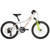 "Ghost Lanao Kid 2 20"" star white/lime green/monarch orange"